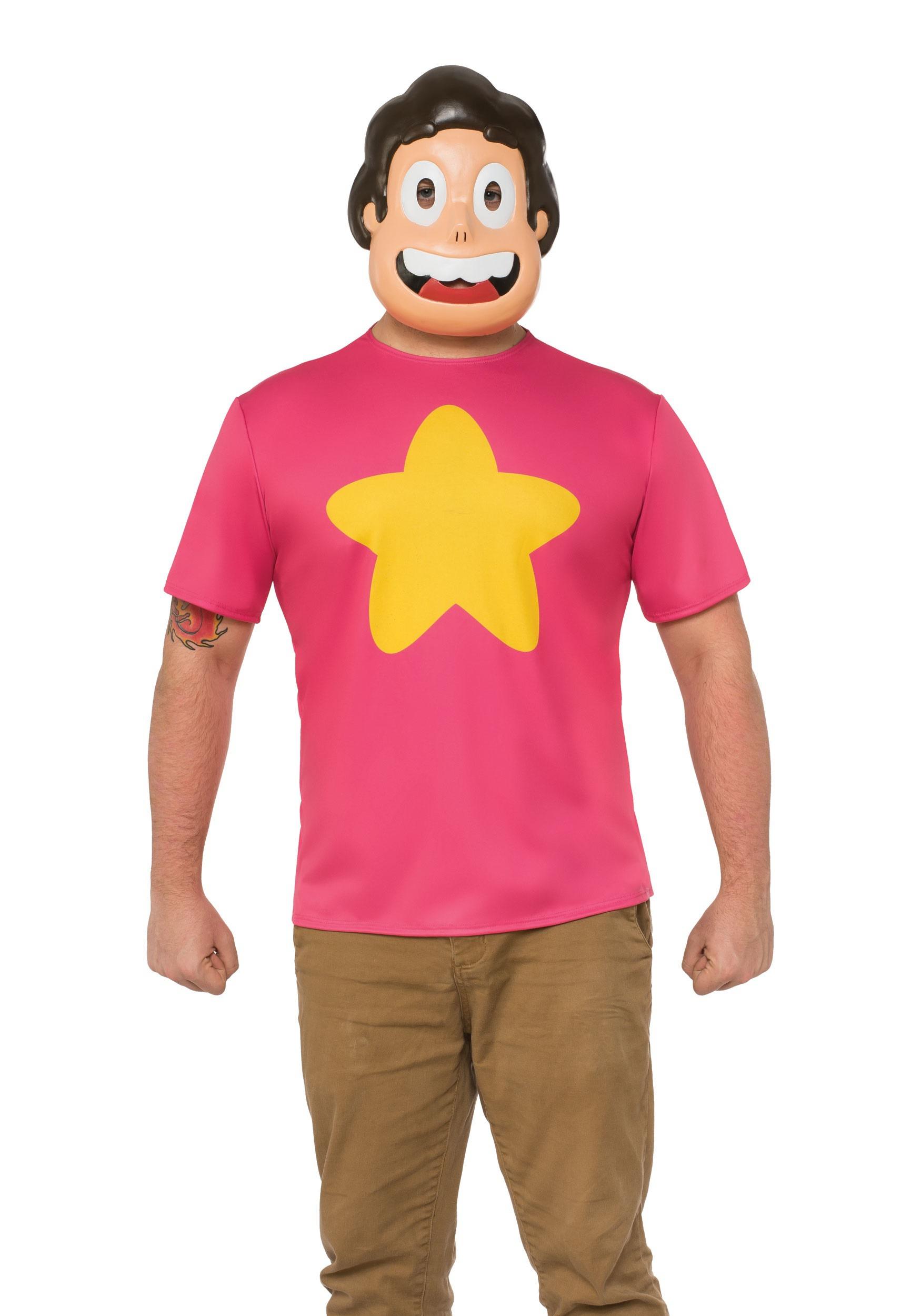 Steven Universe Costumes For Kids