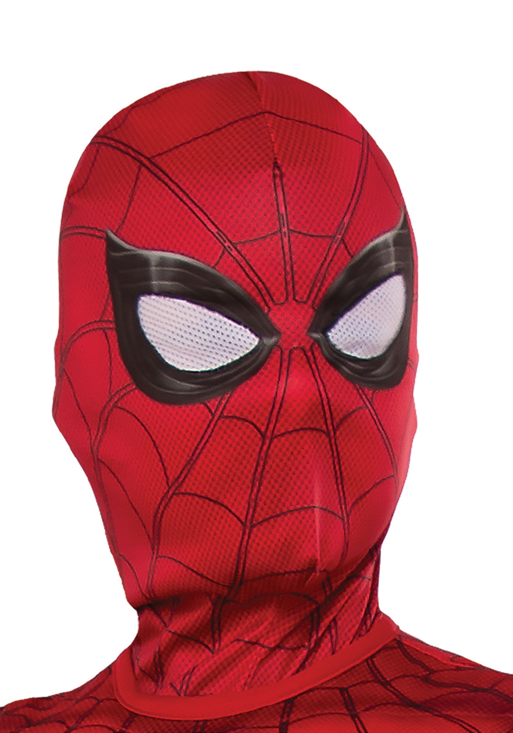 Child Spider-Man Mask RU34499
