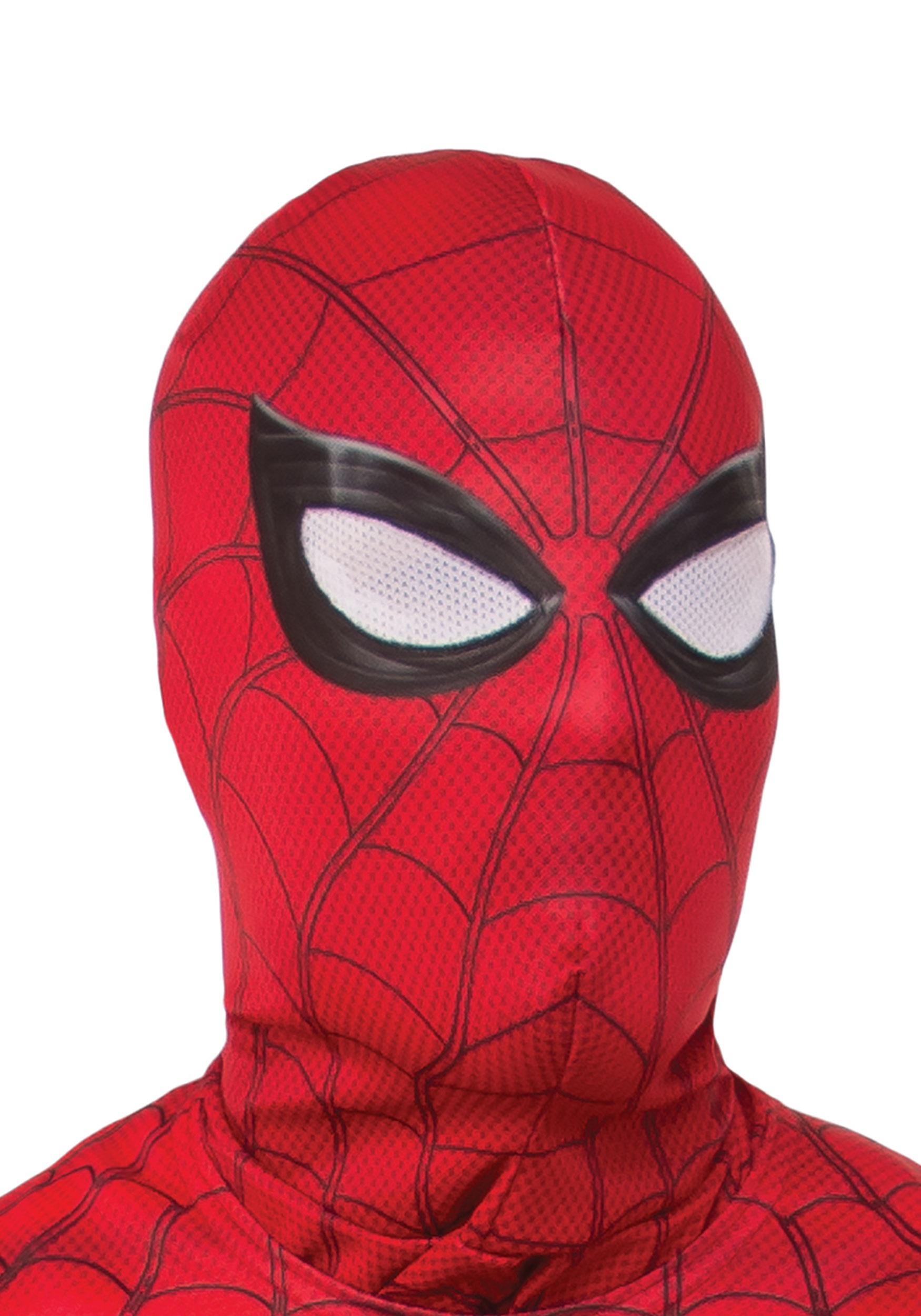 Spider-Man Adult Hood  RU34500