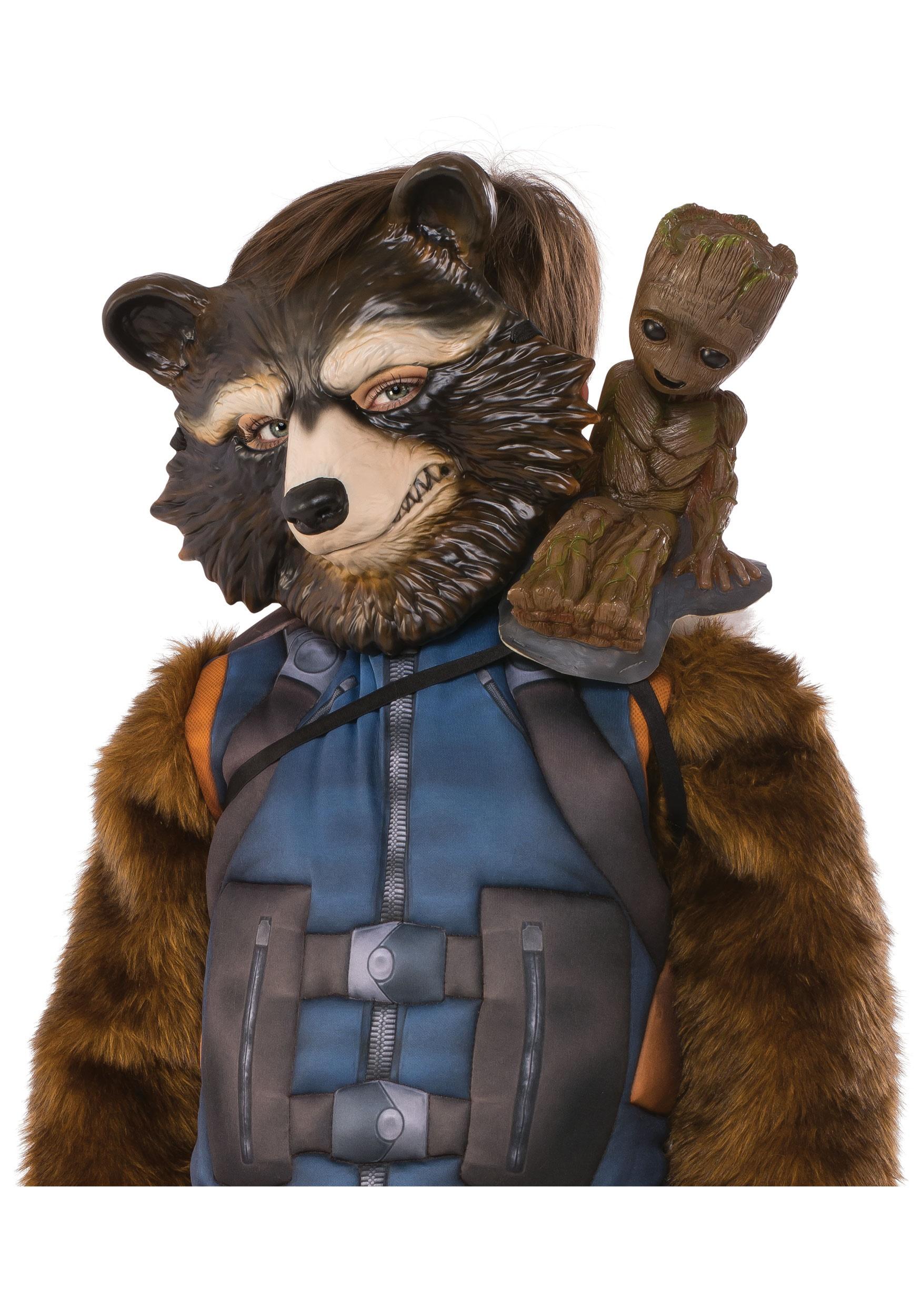 Groot Shoulder Accessory RU34516