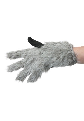 Click Here to buy Rocket Raccoon Gloves for Kids from HalloweenCostumes, USA Funds & Shipping