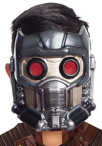 Click Here to buy Star-Lord Mask for Adults from HalloweenCostumes, USA Funds & Shipping