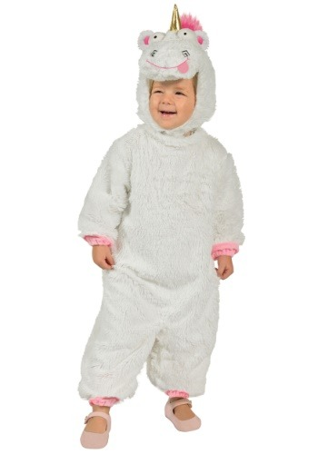 Click Here to buy Despicable Me 3 Fluffy Costume for Toddlers from HalloweenCostumes, USA Funds & Shipping