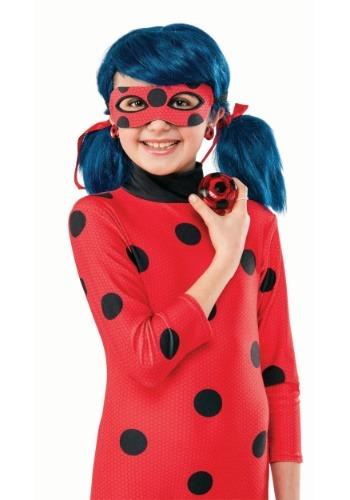 Miraculous Ladybug Yo-Yo Accessory