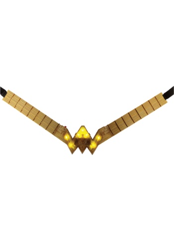 Wonder Woman Light Up Belt for Girls
