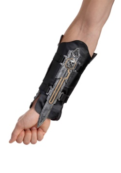 Assassins Creed Edward Kenway Hidden Blade Gauntlet