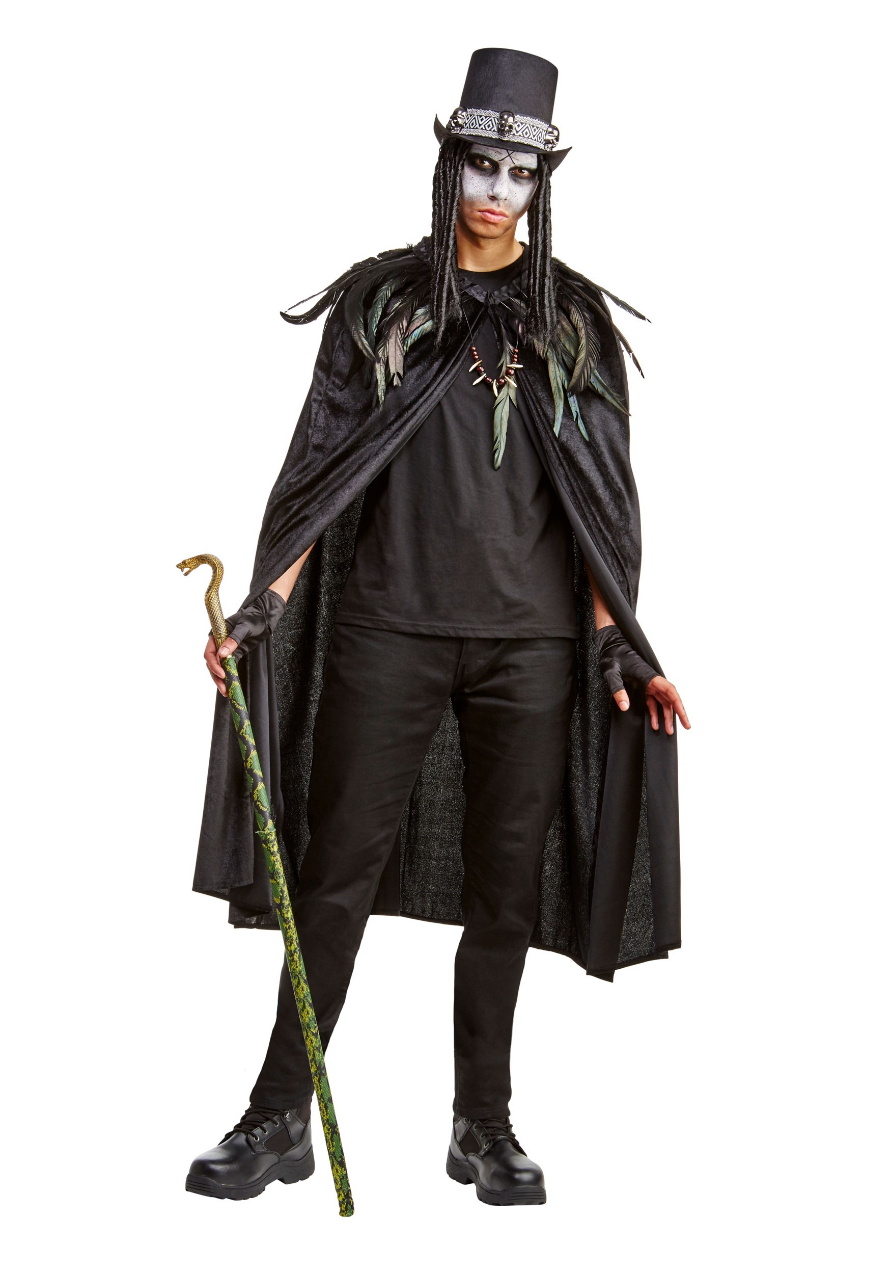 American Horror Story Papa Legba Costume for Men