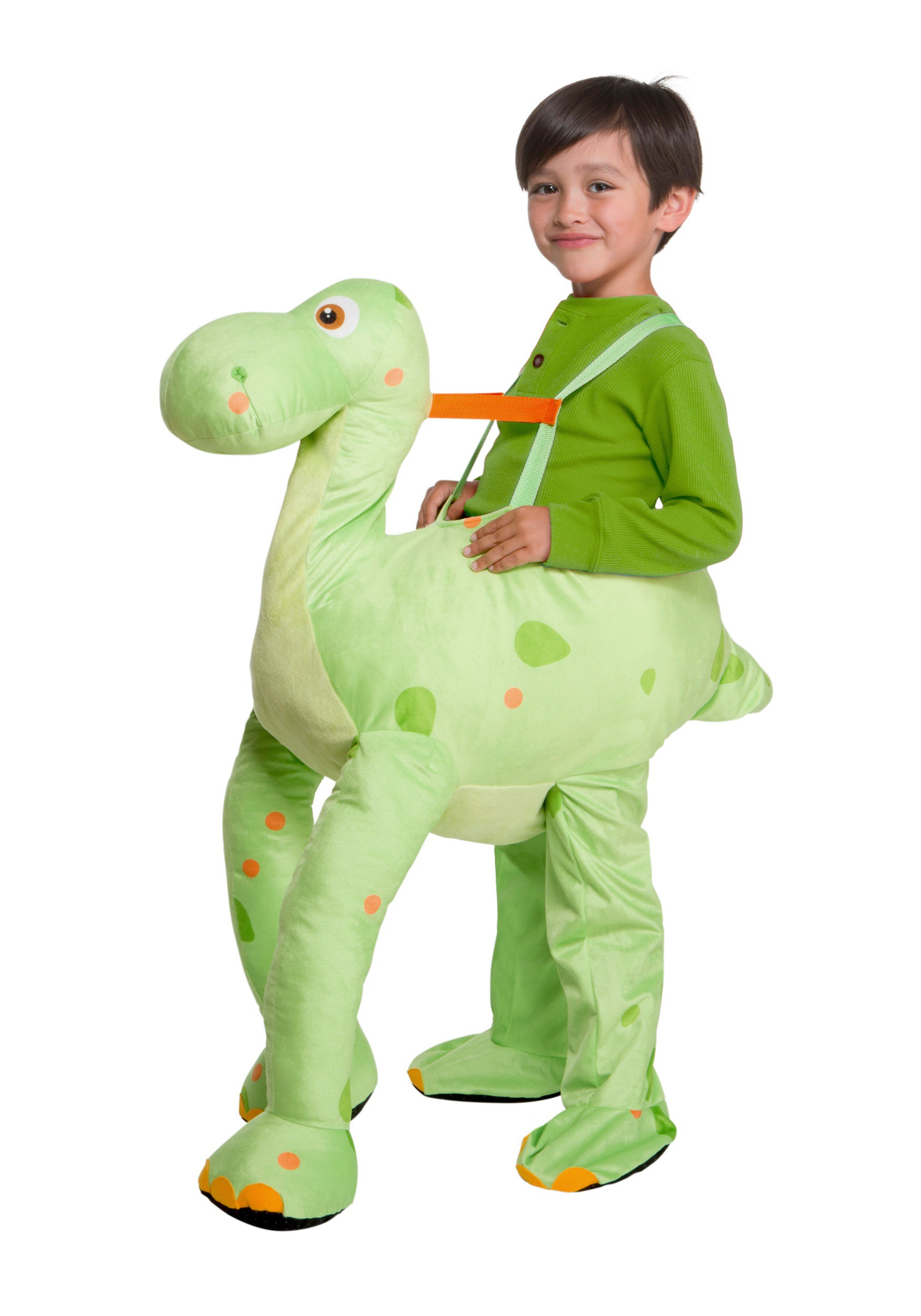 Green Dinosaur Toddler Costume  sc 1 st  Halloween Costumes & Dinosaur Costumes - Kids Toddler Dinosaur Halloween Costume