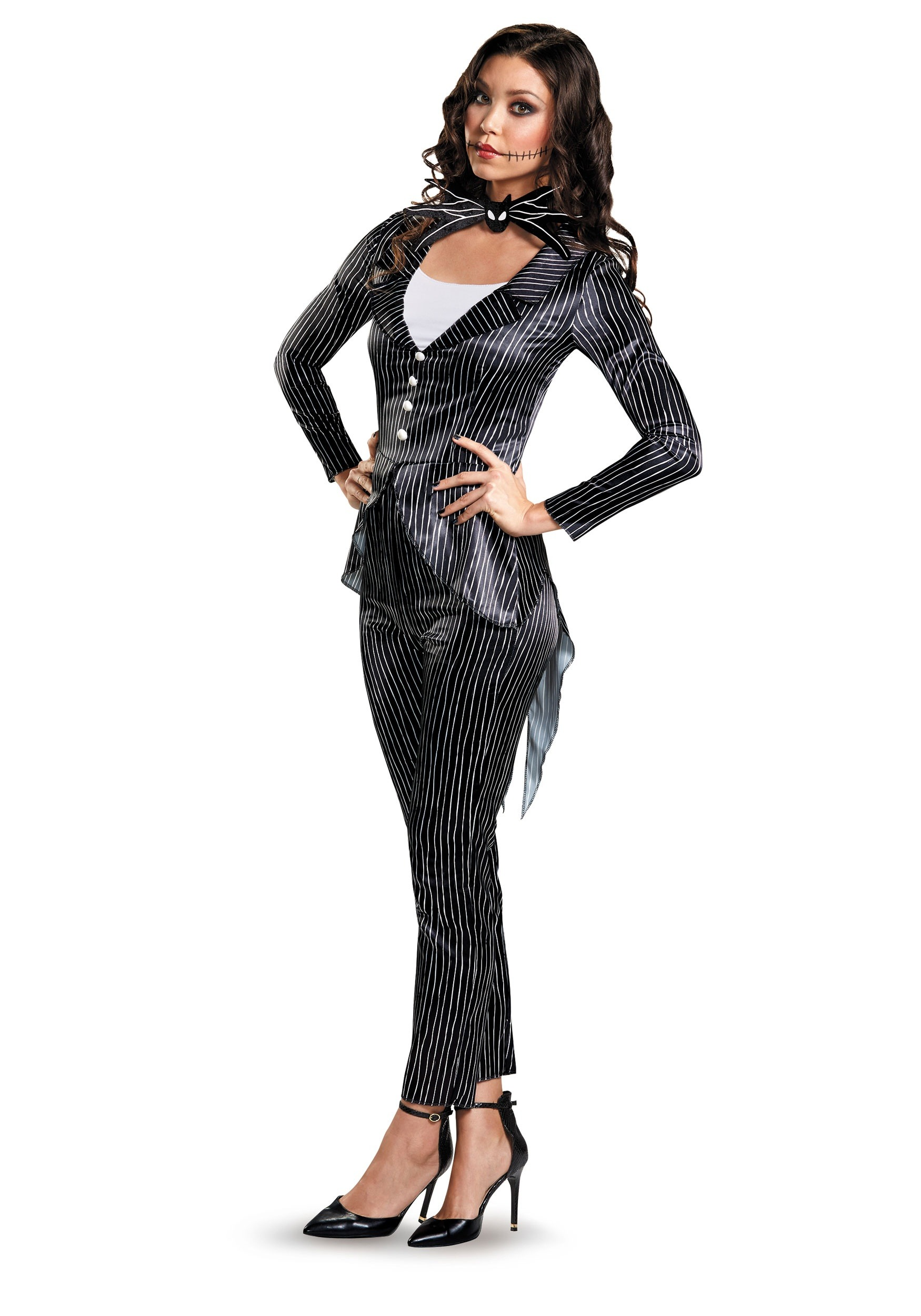 Nightmare Before Christmas Costumes - HalloweenCostumes.com