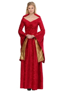 Lion Queen Womens Costume