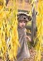 Needles the Porcupine Toddler Costume alt