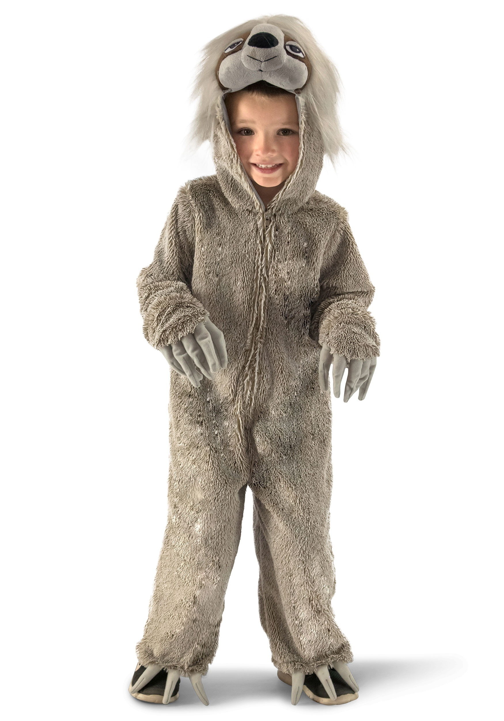 72202b2d6837a Child Swift the Sloth Costume
