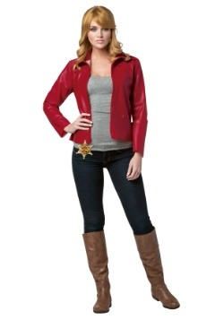 Once Upon a Time Emma Swan Women's Costume