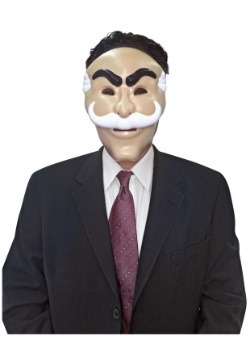 Mr. Robot Fsociety Adult Mask