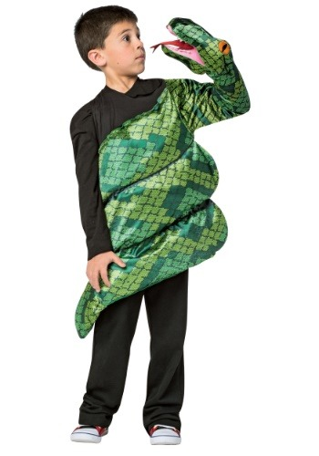 Child Anaconda Costume