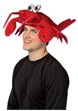 Lobster Adult Hat