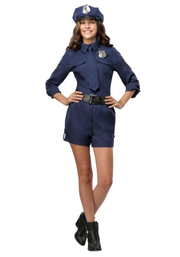 Costume | Police | Office | Women