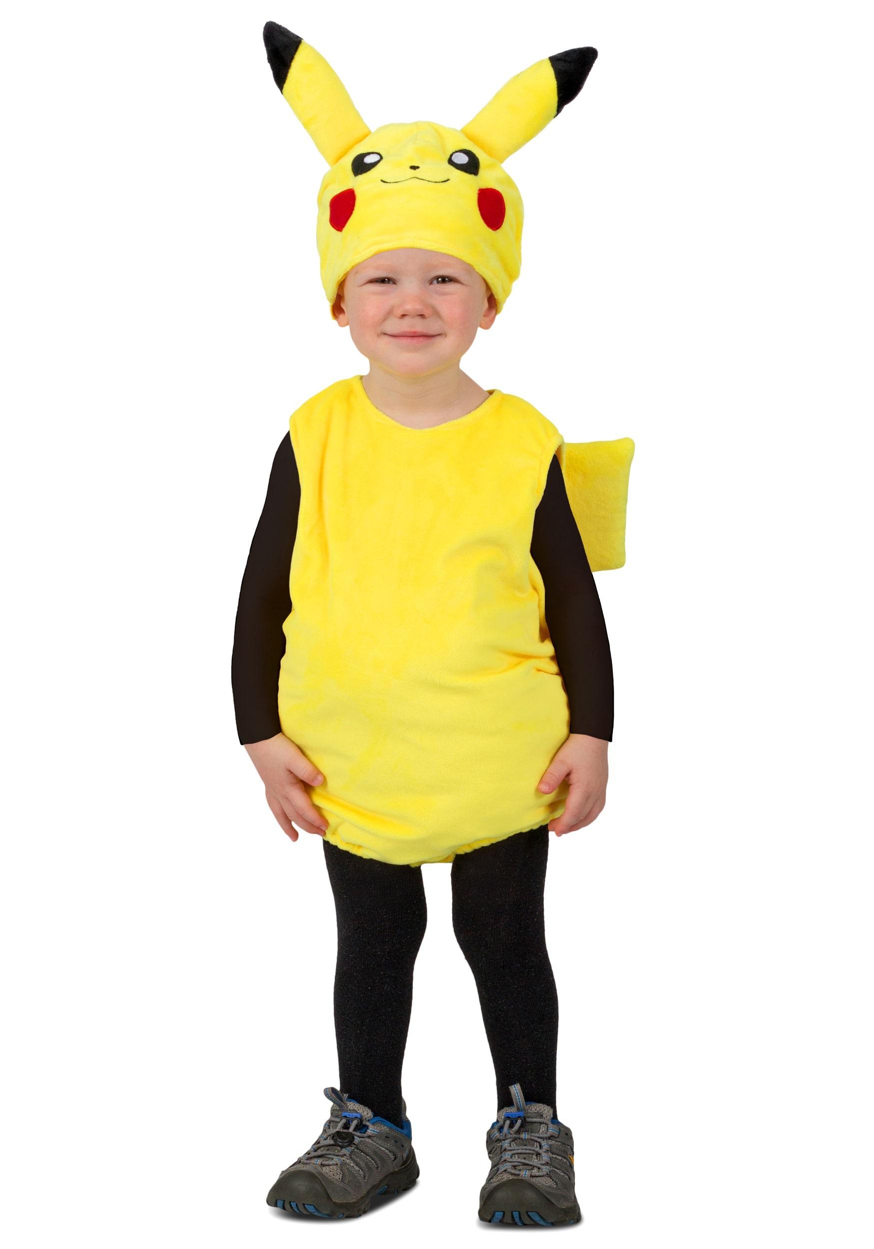 Pokemon Pikachu Jumpsuit PR5089