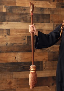 Harry Potter Nimbus 2000 Broom
