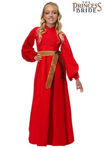 Child Buttercup Peasant Dress Costume