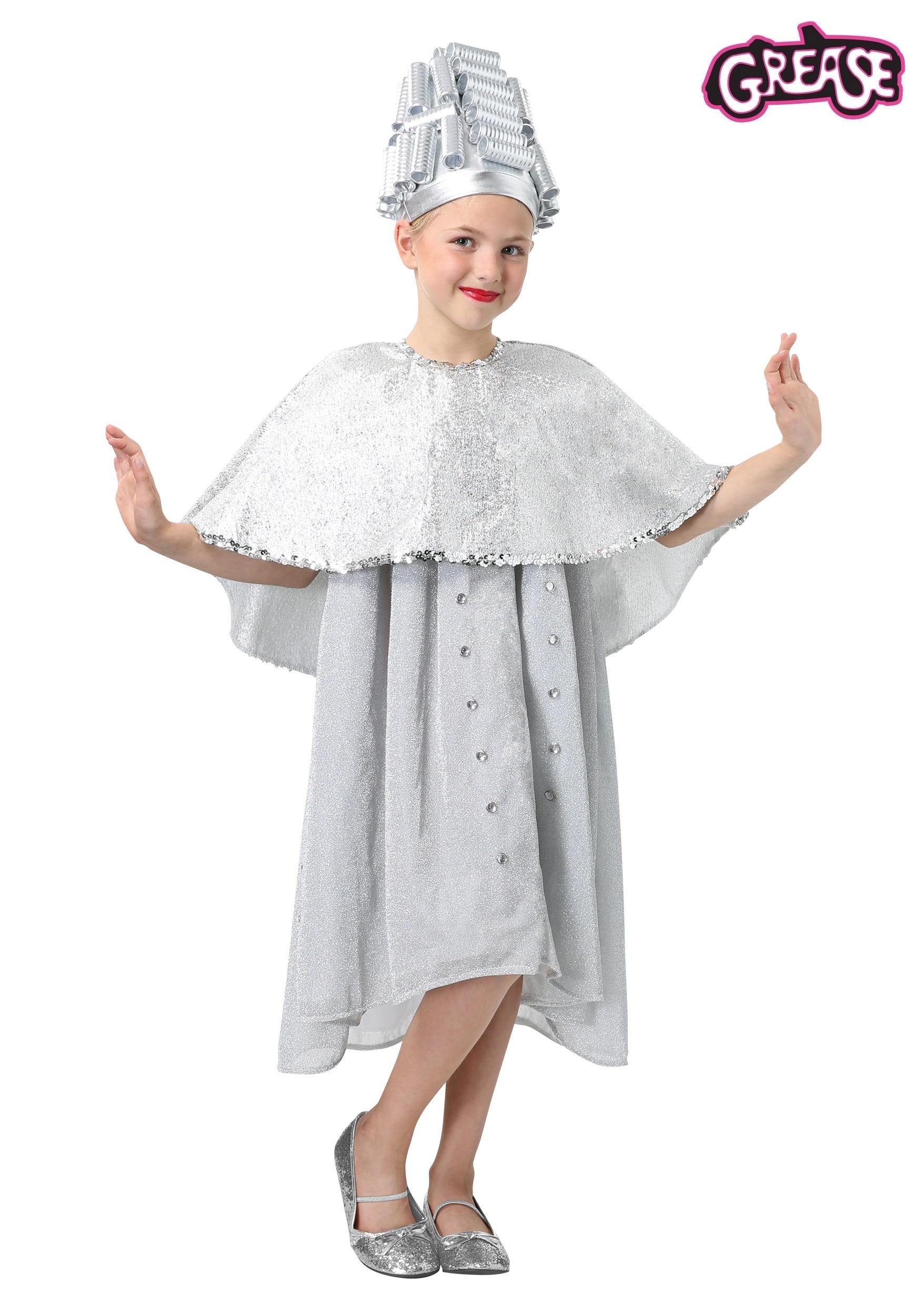 Child Beauty School Dropout  sc 1 st  Halloween Costumes & 50s Costumes u0026 Sock Hop Outfits for Adults and Kids