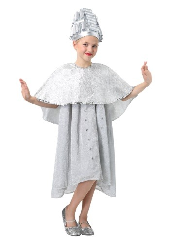 Child Grease Beauty School Dropout Costume