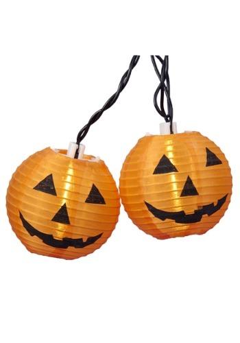 Pumpkin Lantern Light Set Jpg