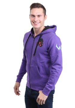 Overwatch Ultimate Widow Maker Hoodie 1