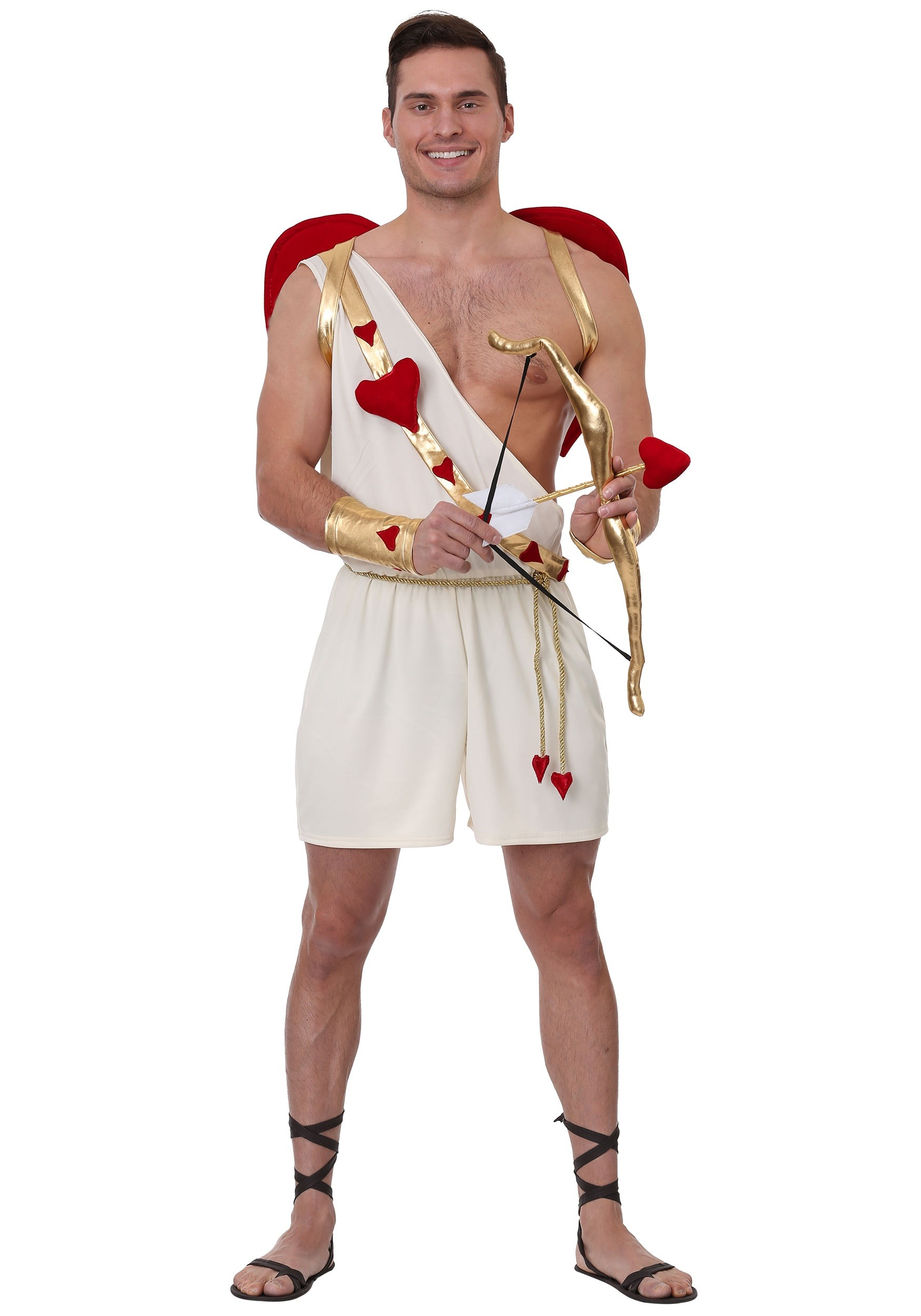 Cupid outfit male