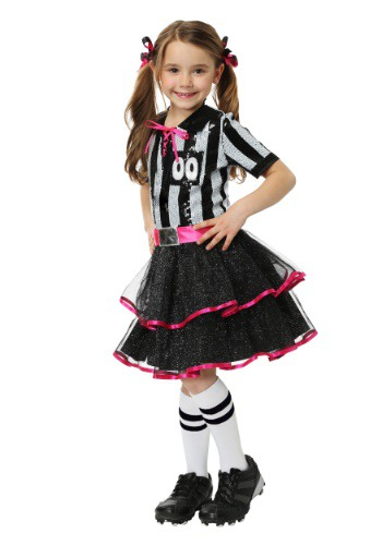 Click Here to buy Darling Ref Girls Costume from HalloweenCostumes, USA Funds & Shipping