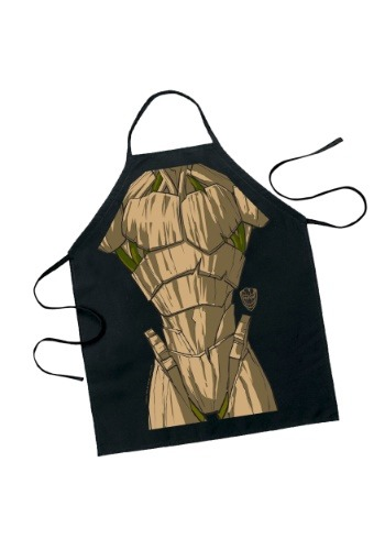Image of I Am Groot Apron