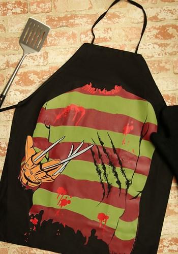 Nightmare on Elm Street Freddy Update