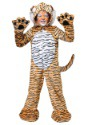 Premium Tiger Child Costume