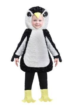 Infant/Toddler Penguin Bubble Costume  sc 1 st  Halloween Costumes & Penguin Costumes - Kids Toddler Adult Penguin Costume