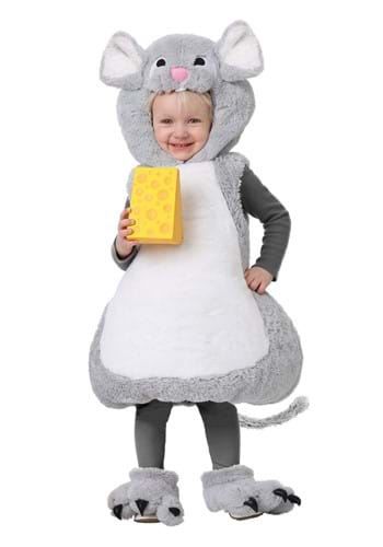 Infant/Toddler Mouse Bubble Costume1