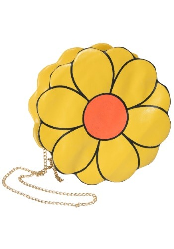 The Flower Power Purse makes for a great accessory to one of our many hippie costumes! #purse