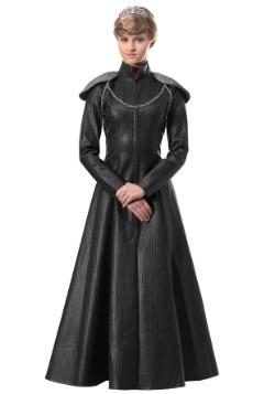 DARK MAJESTY QUEEN PRINCESS PLUS SIZE ADULT WOMENS FANCY DRESS HALLOWEEN COSTUME