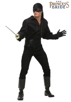 Princess Bride Westley Plus Size Mens Costume