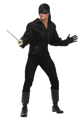 Princess Bride Westley Plus Size Costume for Men