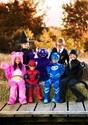 Marvel Toddler Spider-Man Costume Alt 6