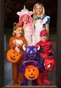 Marvel Toddler Spider-Man Costume Alt 7