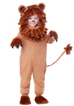 Toddler Lovable Lion Costume-update1