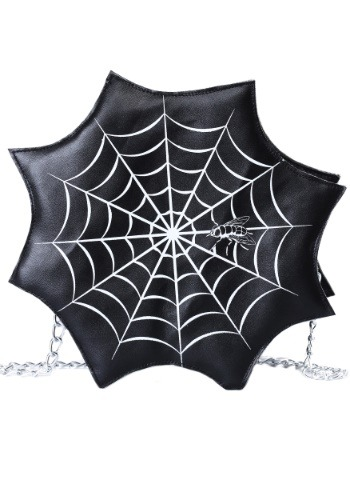 Spider Web Purse for Women (FUN2636AD-ST FUN Costumes) photo