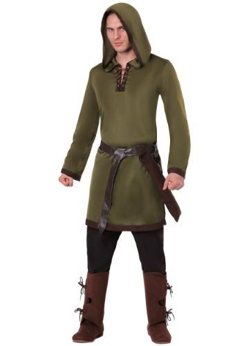 Mens Robin Hood Costume