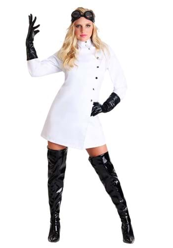 Click Here to buy Mad Scientist Womens Costume from HalloweenCostumes, CDN Funds