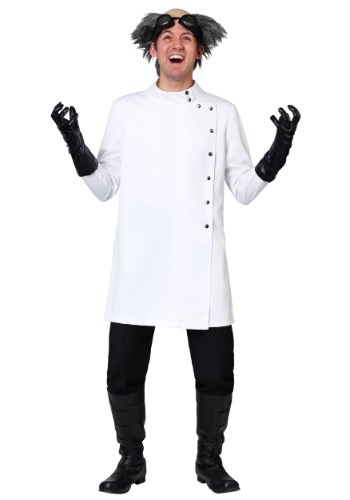 Click Here to buy Mad Scientist Costume for Adults from HalloweenCostumes, CDN Funds