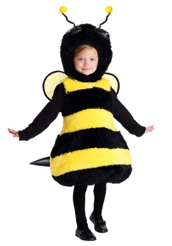 Toddler Bubble Bee Costume Update Main