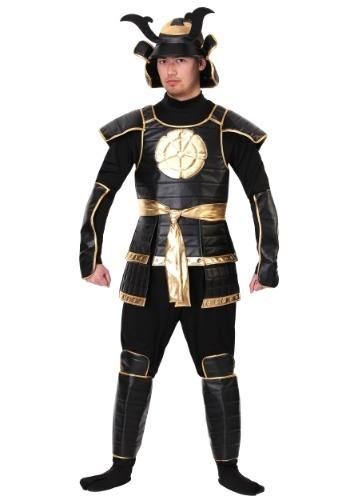 Imperial Samurai Warrior Costume for Men