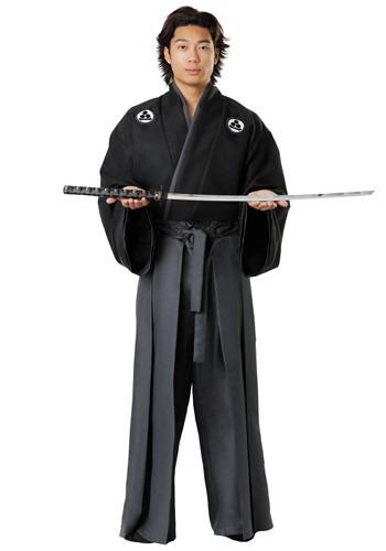 Men's Classic Kimono Set Costume Update Main