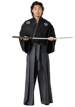 Men's Classic Kimono Set Costume Update Main